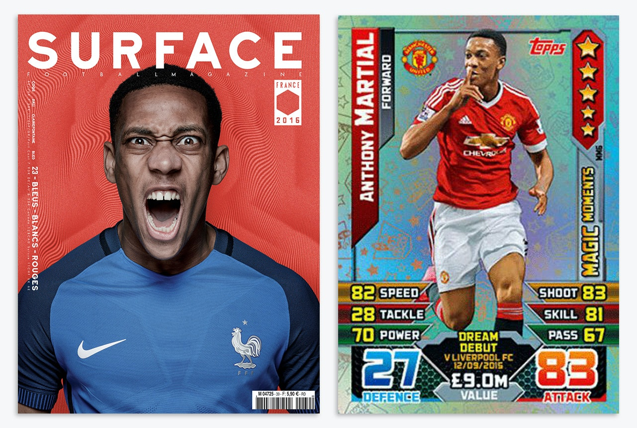 surface+martial