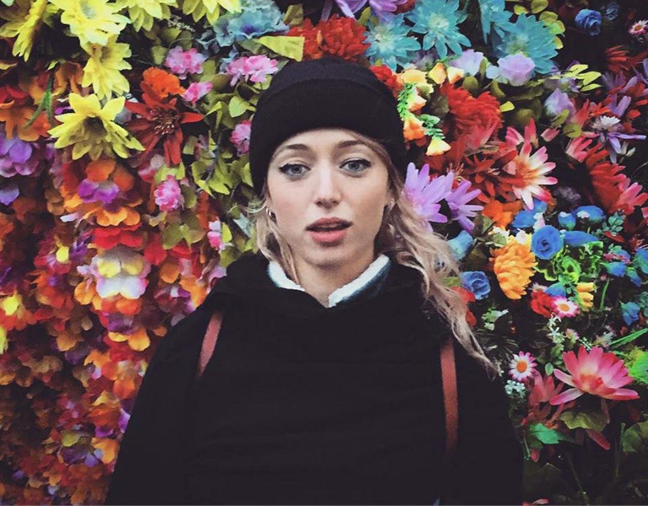 rosin-flowers