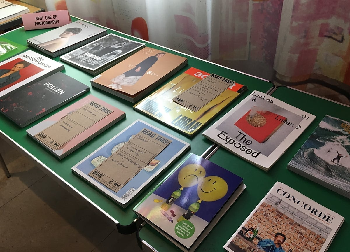 stack-awards-somerset-house-magazines