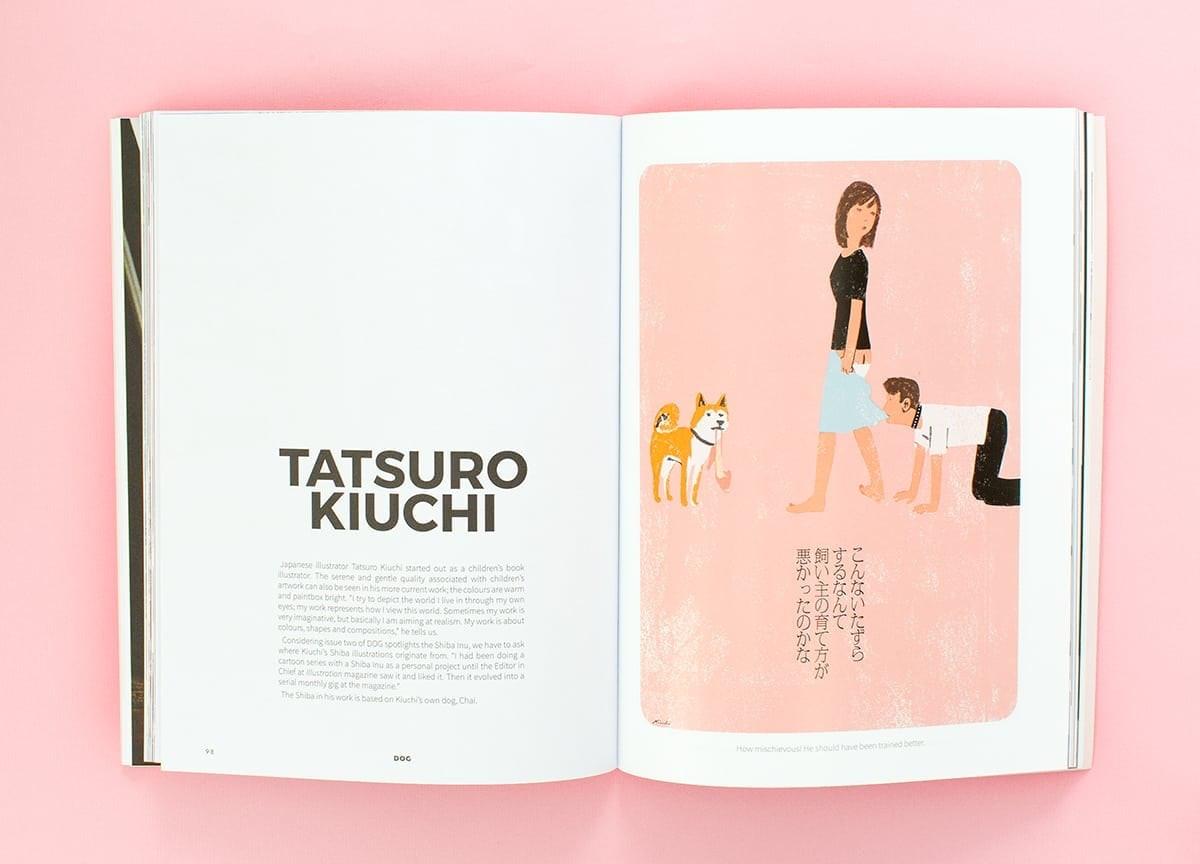 read-dog-magazine-shiba-inu-tatsuro-kiuchi