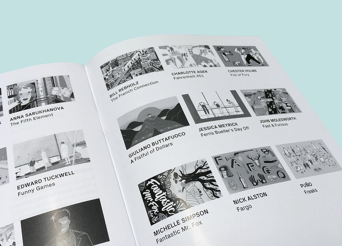 shelf-heroes-magazine-illustrations