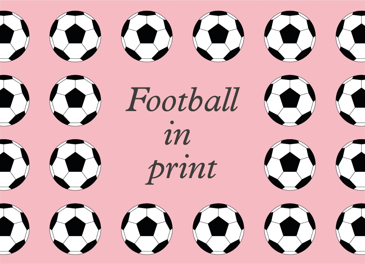 Stack Live Football In Print Stack Magazines