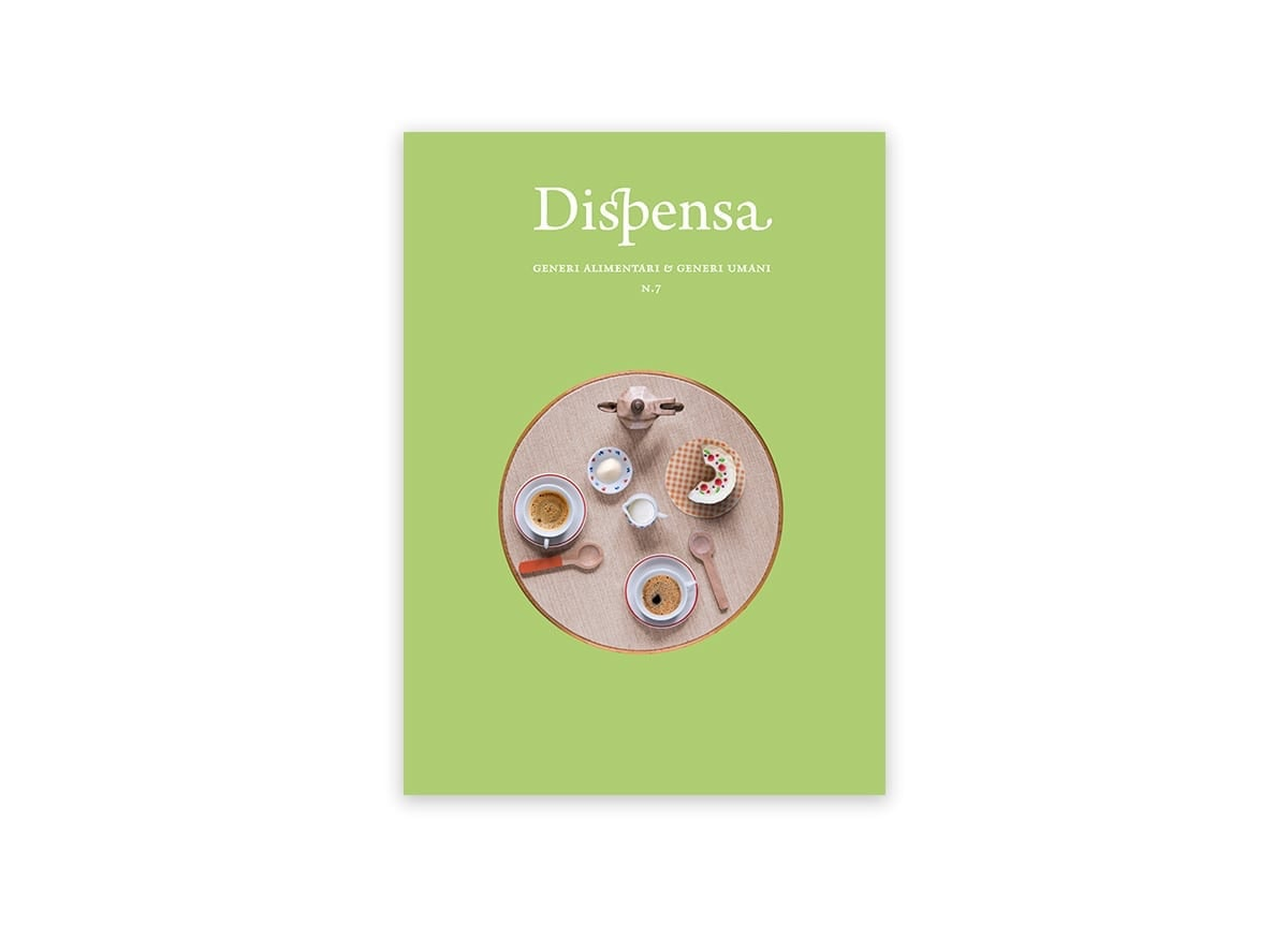 Dispensa Cover