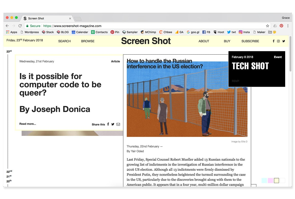 screen-shot-magazine-website