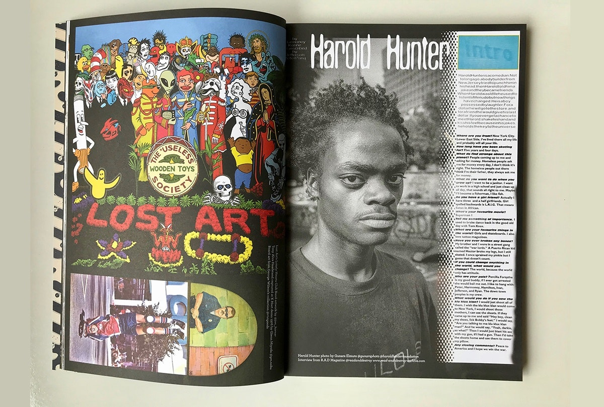 same-old-magazine-harold-hunter