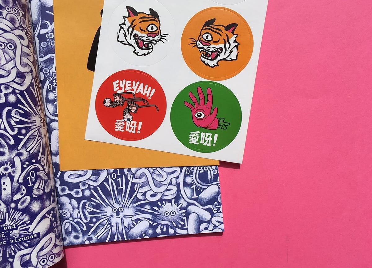 eyeyah-magazine-stickers-kids
