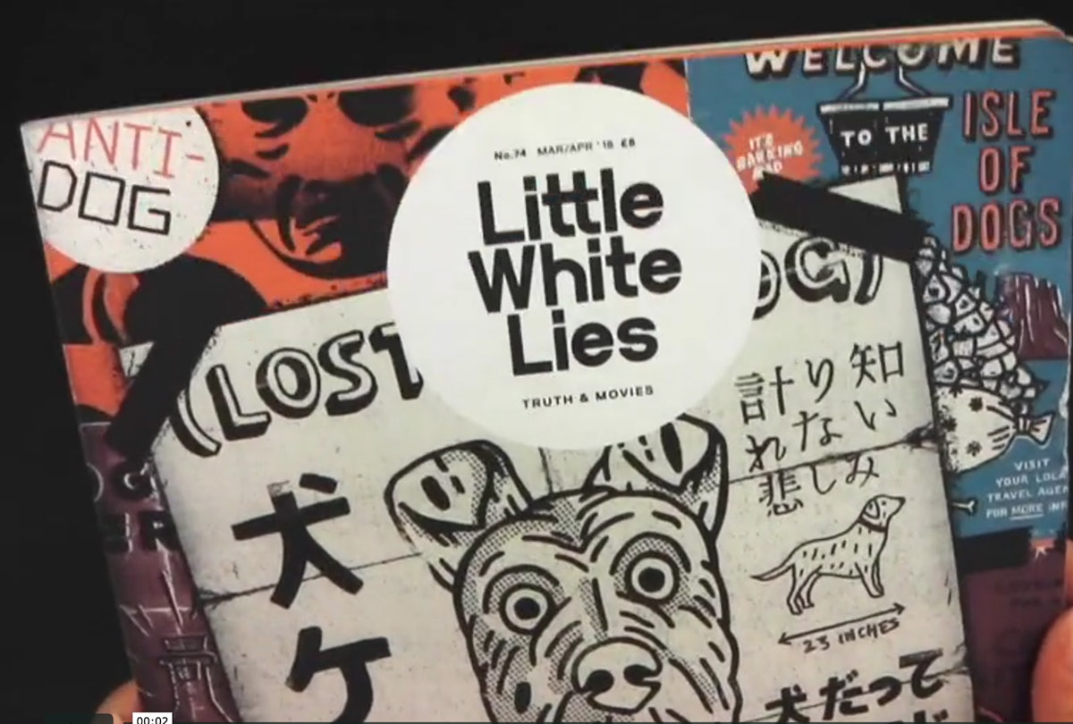 little-white-lies-isle-of-dogs-wes-anderson-cover