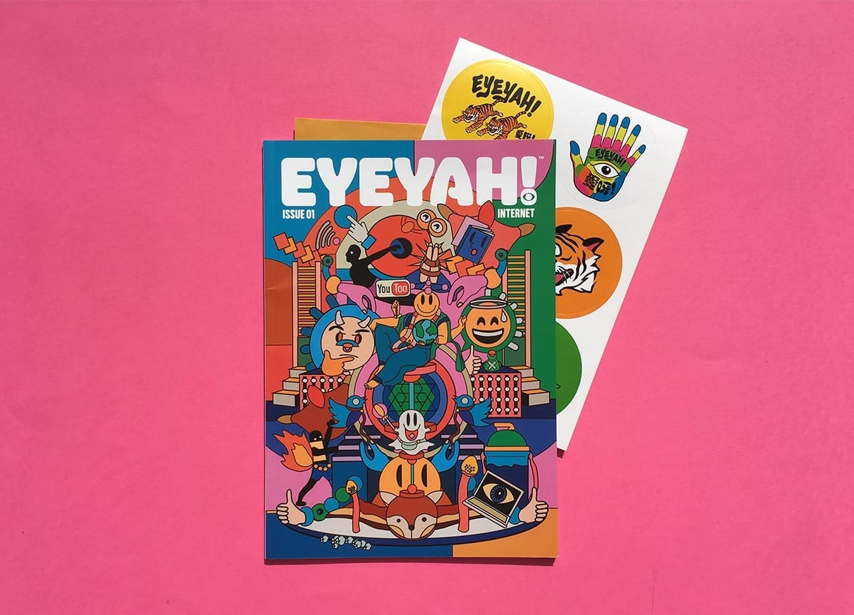 12 Independent Magazines With Clever Imaginative