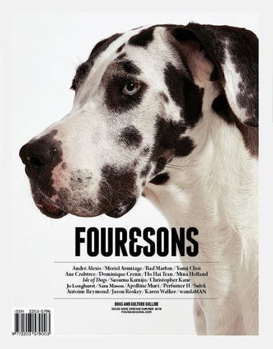 Four & Sons issue 9