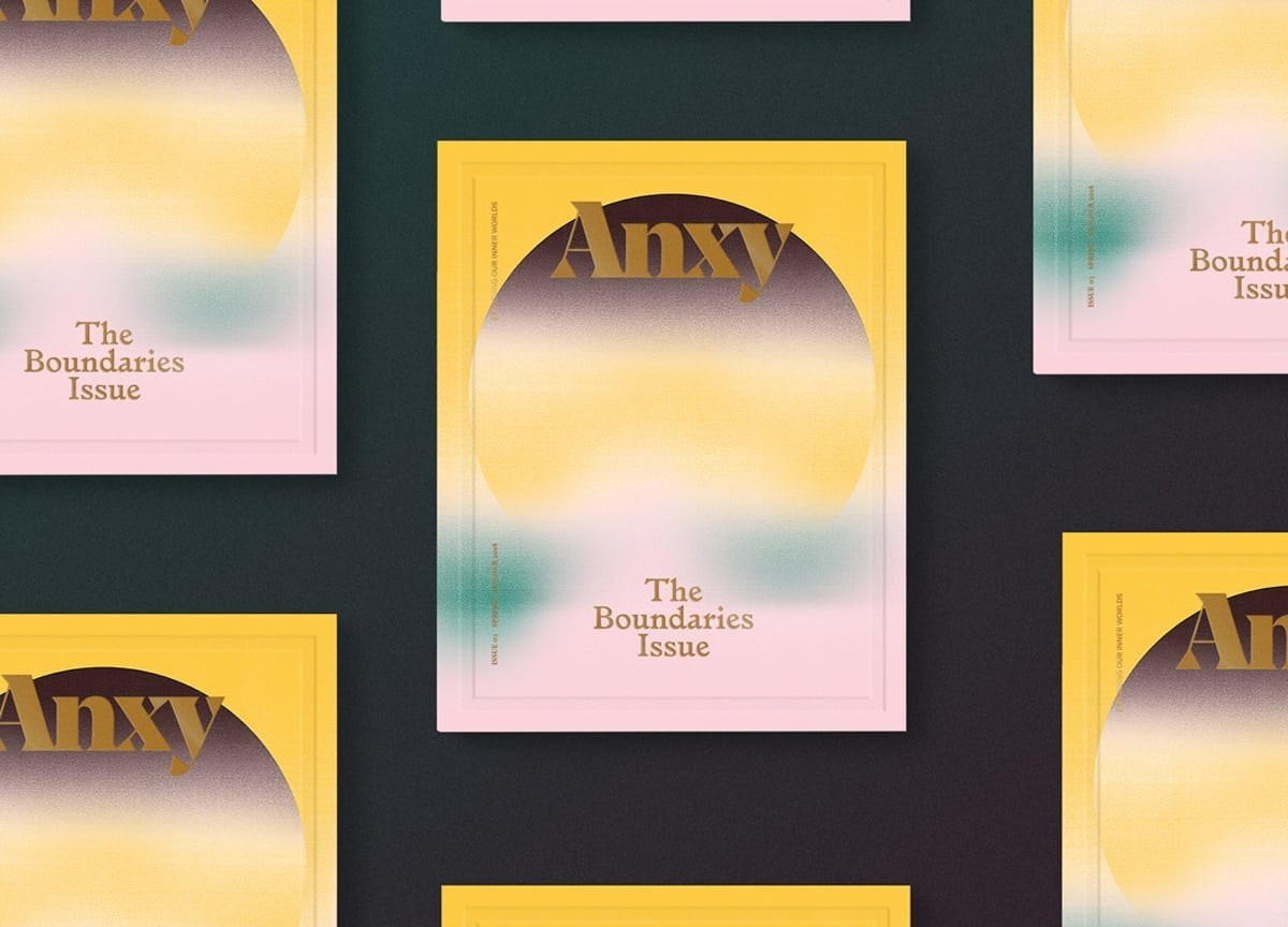 Where Do You Draw The Line Anxy S Boundaries Issue Explores