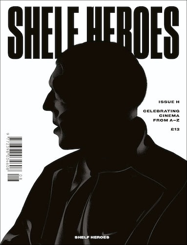 Shelf Heroes issue H