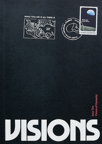Visions issue 2