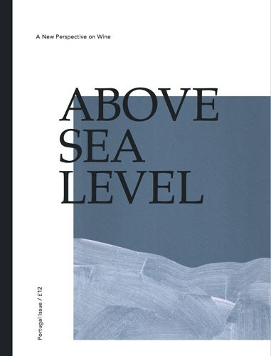 Above Sea Level issue 2
