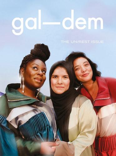 Gal-dem issue 4